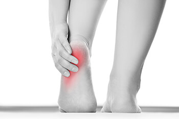 Heel Pain Treatment in Fleming Island, FL 32003 and Palm Coast, FL 32137