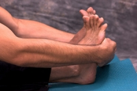 What Benefits Are Gained From Stretching The Feet?